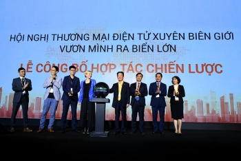 """Amazon vào Việt Nam: """"cú hích"""" thúc đẩy thương mại điện tử"""