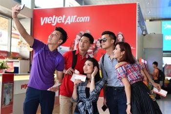 Chào đón đường bay mới, Vietjet tung triệu vé khuyến mãi từ 0 đồng –  Thêm cơ hội bay Bali, Seoul, Đài Bắc cho người dân khắp Việt Nam