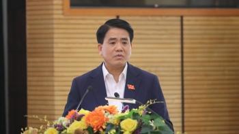 JEBO 'lấy danh dự khẳng định 100%' Chủ tịch Hà Nội 'thông tin sai sự thật'
