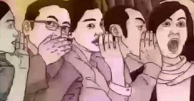 khi bi nguoi khac noi xau dung chui boi hay thu han boi ca doi ho cung khong the bang ban