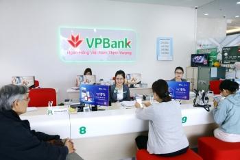 """VPBank """"ứng vạn biến"""" để theo đuổi chiến lược bán lẻ"""