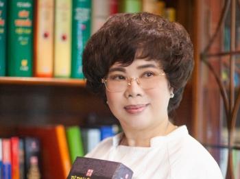 anh hung lao dong thai huong ban nga cua toi la luon muon lam nhung viec tot thiet thuc cho cong dong