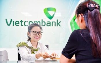 vietcombank len dinh von hoa cua thi truong