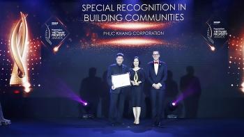 chien thang tai vietnam property awards 2019 phuc khang khang dinh thuong hieu bds xanh chinh pham