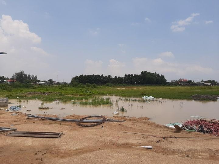 """BIDC Group và An Phúc Điền huy động vốn trái phép tại dự án """"ma"""" Lic City Phú Mỹ?"""
