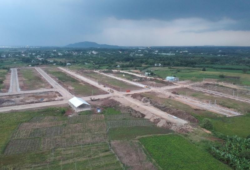 UBND tỉnh Bà Rịa – Vũng Tàu chỉ đạo rà soát toàn diện về dự án Lan Anh 7