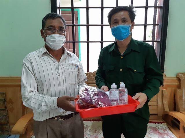 Kon Tum: Huyện Đăk Glei nghiêm túc chung tay phòng chống dịch Covid-19