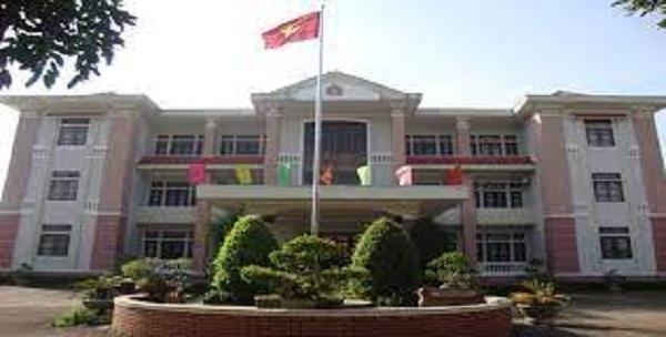 Đắk Nông: Khởi tố nguyên Phó Chủ tịch UBND huyện Đắk Song