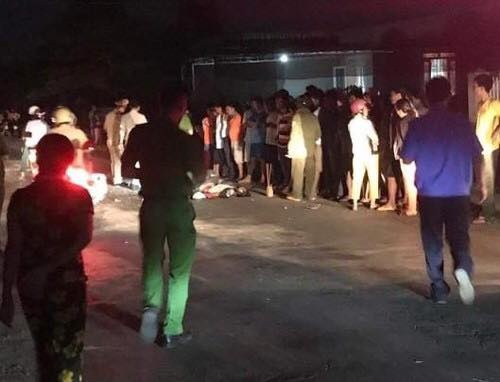 Đắk Lắk: Đối đầu với xe máy kéo, 2 thanh niên tử vong