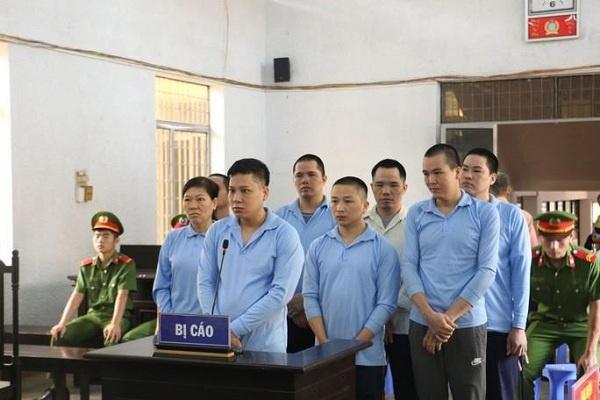 Đắk Lắk: Phiên tòa xét xử vụ việc hỗn chiến tranh giành đất đai