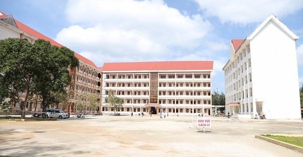 Đắk Lắk: Cách ly tập trung 02 trường hợp là F1 của ca bệnh 3404 ở Đà Nẵng