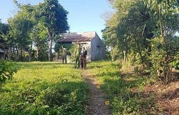 Đắk Lắk: Người đàn ông bị đánh chết sau mâu thuẫn với người tình