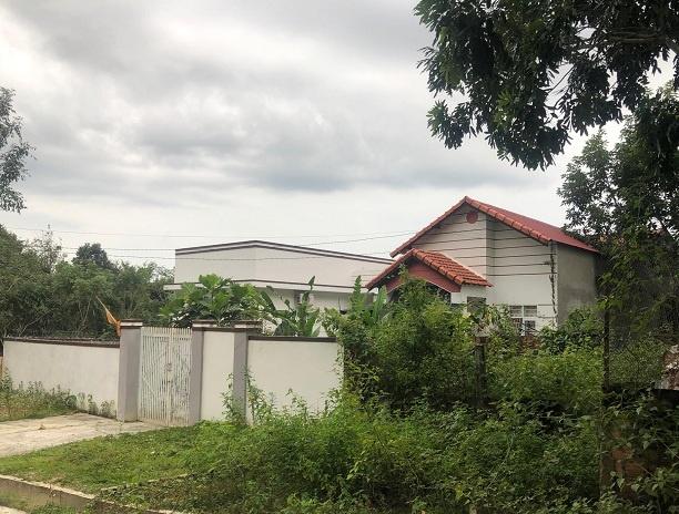 Kon Tum: Nhức nhối nạn phân lô bán nền tại phường Duy Tân