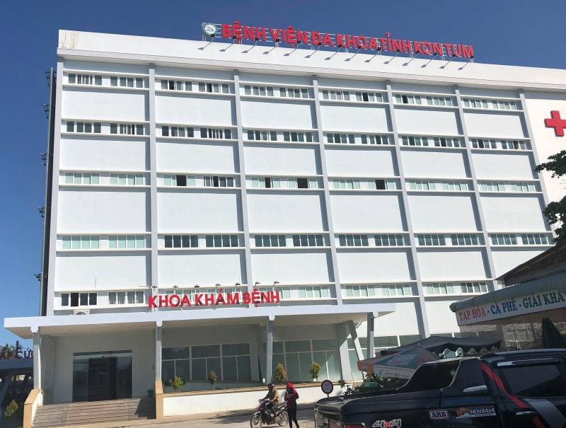 Kon Tum: Người nhà bệnh nhân ''tố bệnh viện tắc trách'' làm thai nhi tử vong sau sinh