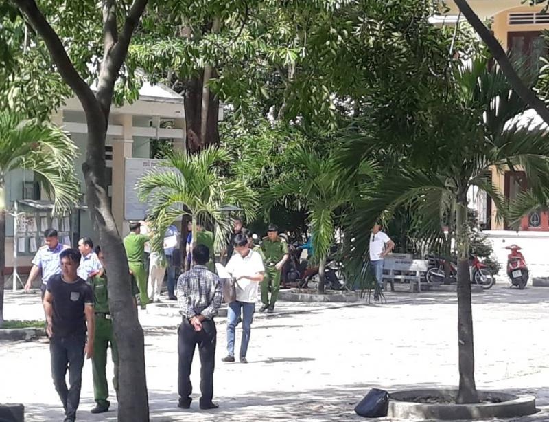 Gia Lai: Nổ súng tại Ayun Pa, Phó chủ tịch HĐND phường tử vong