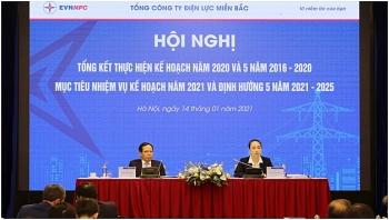 tinh hinh hoat dong san xuat kinh doanh nam 2020 va 5 nam 2016 2020 muc tieu nhiem vu ke hoach nam 2021 va dinh huong ke hoach 5 nam 2021 2025