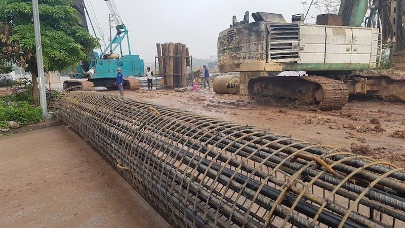 Cầu vượt đường Xương Giang - Động lực phát triển vượt bậc của đô thị Tp Bắc Giang hiện đại, năng động