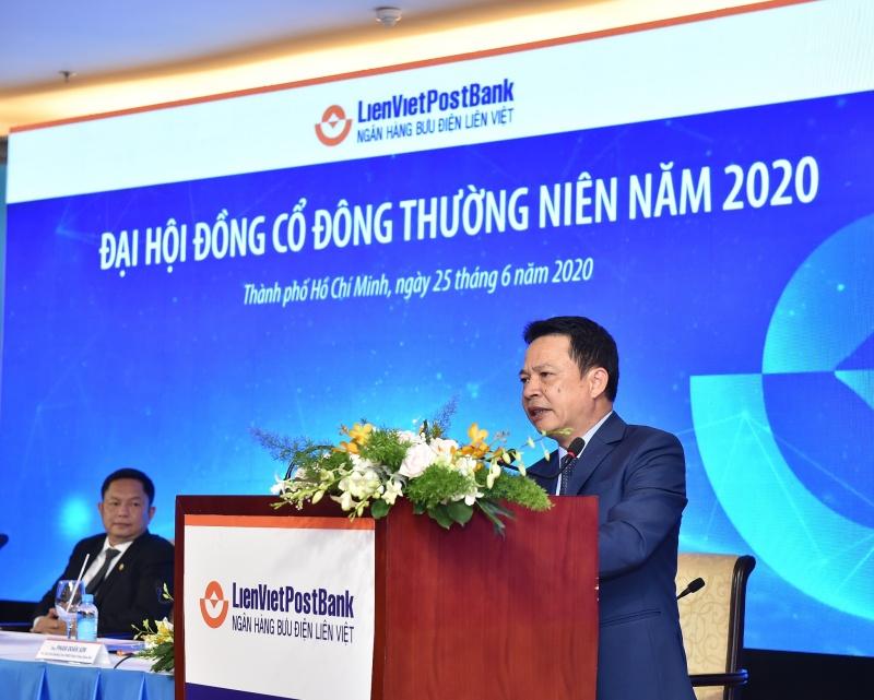 lienvietpostbank da san sang len san hose va tang von dieu le len 10746 ty dong