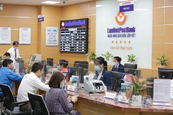 lienvietpostbank loi nhuan truoc thue ban nien dat hon 2000 ty dong hoan thanh gan 23 ke hoach nam 2021