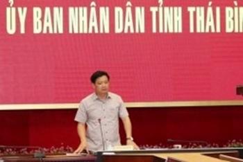 tinh thai binh len tieng phan hoi ve viec bo nhiem pho chu tich ubnd tinh