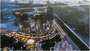 """Chỉ cần từ 365 triệu đồng, bạn có thể sở hữu căn hộ đẳng cấp trong """"khu nhà giàu"""" Hà Nội"""