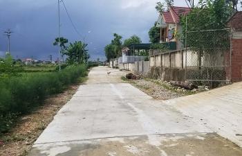 cong trinh kem chat luong van duoc nghiem thu ban giao