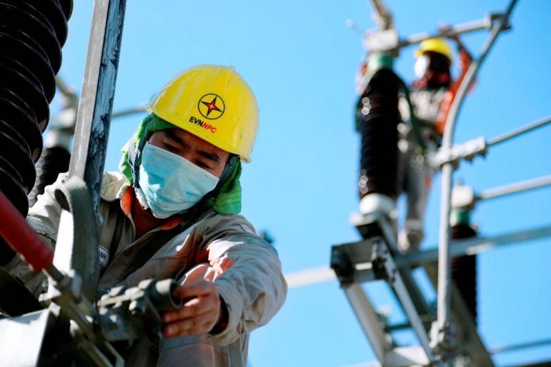 EVNNPC dự kiến hỗ trợ khách hàng khoảng 270 - 285 tỷ đồng tiền điện cả năm 2021