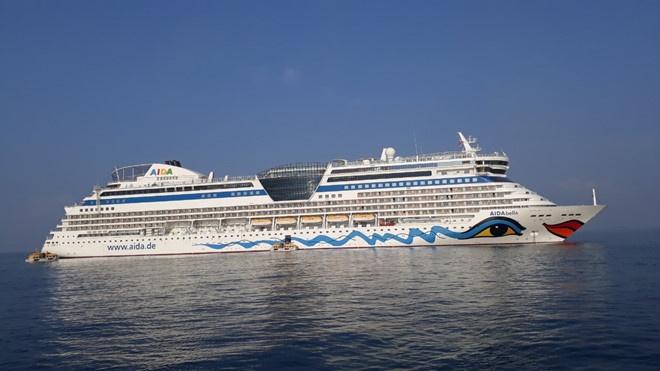 Đánh thức ngành Du lịch đường biển đang bị 'bỏ ngỏ' ở huyện đảo Phú Quốc