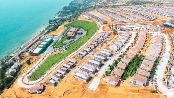 novahills mui ne resort villas sap ban giao biet thu cho khach hang