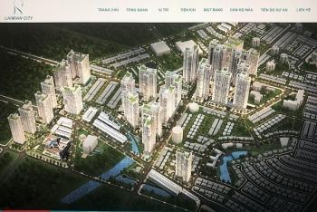 Dự án Laimian City đã được Bộ Xây dựng phê duyệt, tiếp tục được triển khai theo đúng quy định pháp luật?