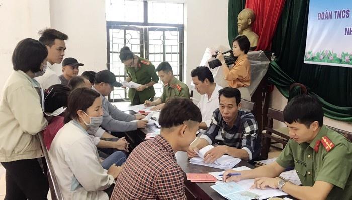 bac ninh hoan thanh thu thap phieu thong tin dan cu dat 998