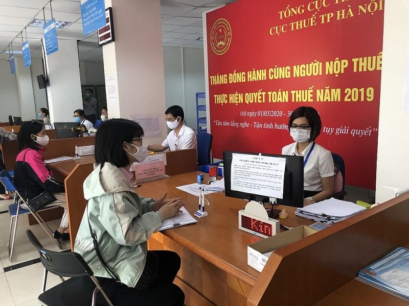 nganh thue tap trung ho tro de doanh nghiep phat trien thuc day tang truong