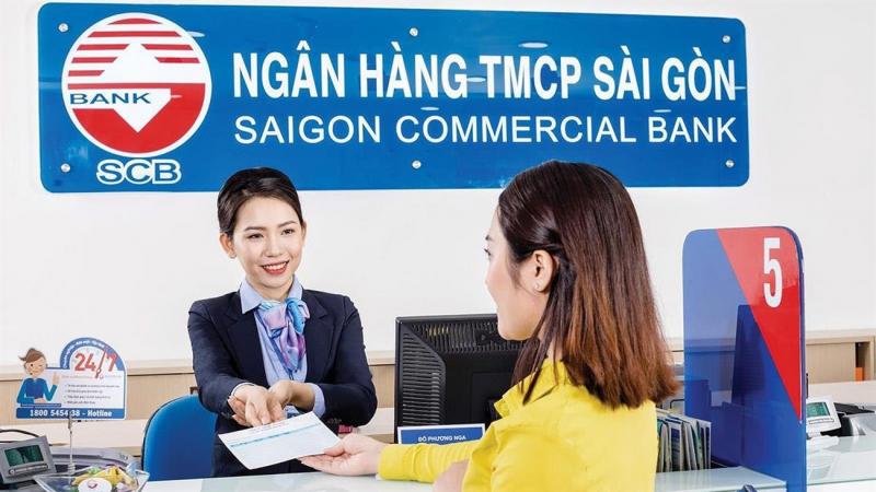 Ngân hàng TMCP Sài Gòn (SCB): Ẩn số nợ xấu, tăng trưởng âm, tiềm ẩn rủi ro nhà đầu tư ?