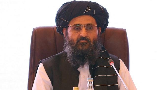 Afghanistan: Lãnh đạo Taliban ẩu đả nhau ngay tại dinh tổng thống