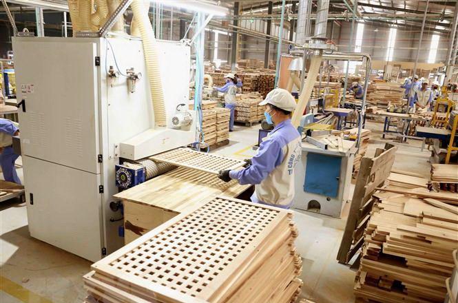 Việt Nam và Mỹ đạt được thỏa thuận về kiểm soát gỗ bất hợp pháp