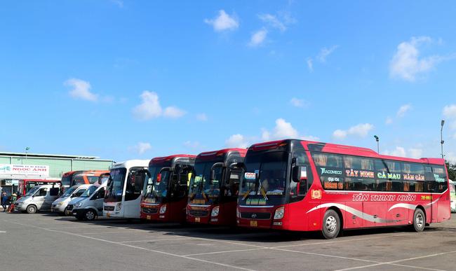 Thủ tướng yêu cầu thực hiện nghiêm việc khôi phục vận tải hành khách