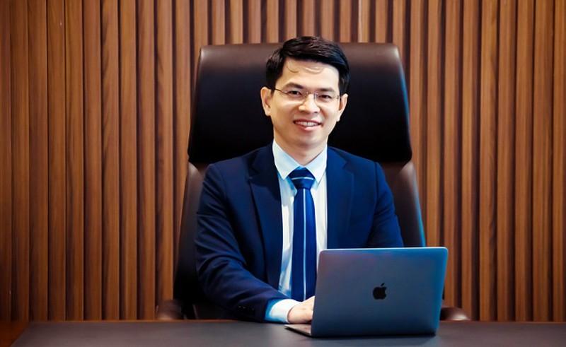 Danh tính doanh nhân 8X nhà Sunshine ngồi ghế nóng Kienlongbank