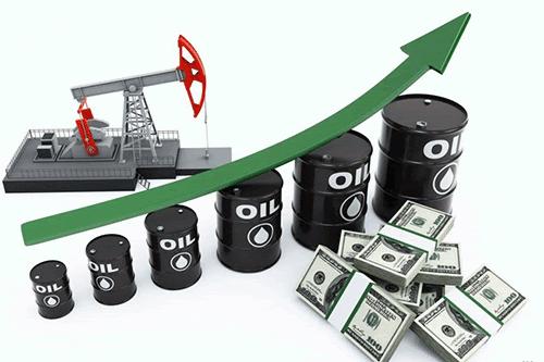 Nhờ nỗ lực mở cửa trở lại hoạt động kinh tế, dầu thô tăng 0,86 USD/thùng