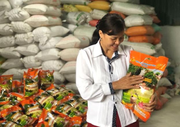 """Phát triển gạo Nhật chất lượng cao, bước đầu gặt hái được """"quả ngọt"""" dù COVID"""