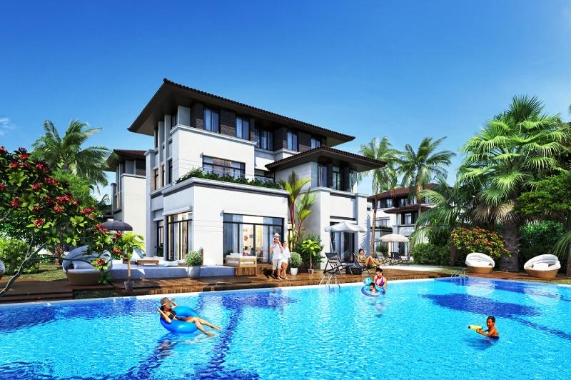 Điều kiện pháp lý - 'bảo chứng' kinh doanh của dự án bất động sản