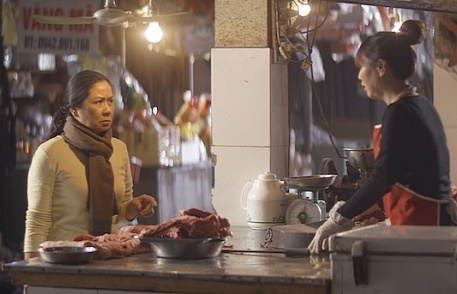 """Rơi nước mắt với trăn trở """"Bao lâu rồi mình chưa nói thương mẹ?"""" của Hà Anh Tuấn"""