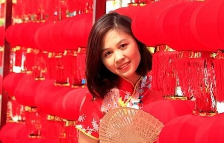 Địa điểm vui xuân Mậu Tuất hút khách tại Hà Nội