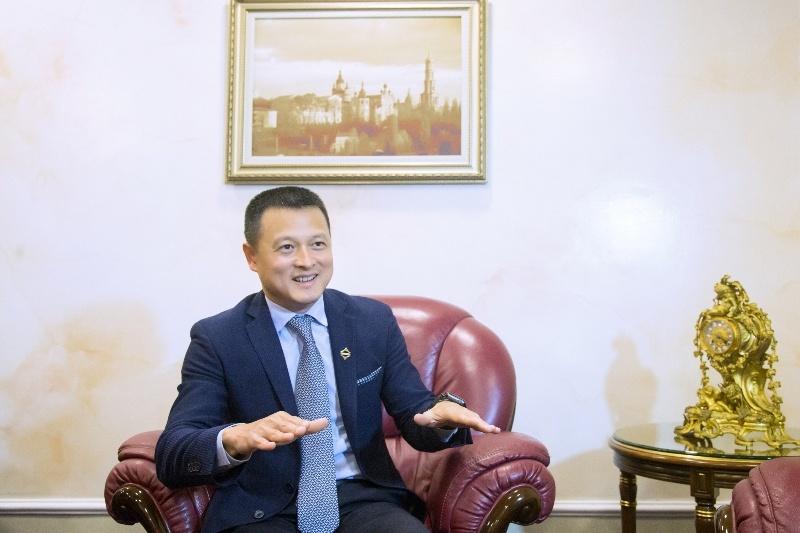"""Chủ tịch HĐQT Sun Group: """"Đầu tư xây mới hoặc nâng cấp các sân bay là không thể chờ lâu được nữa"""""""