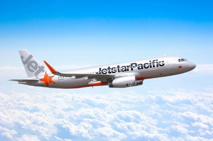 jetstar pacific mo duong bay ha noi quy nhon he 2018