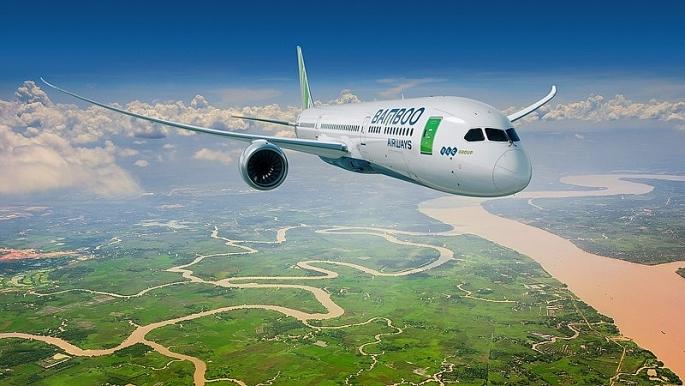 bamboo airways mo ban combo tron goi bay nghi duong tu 3499000 dong