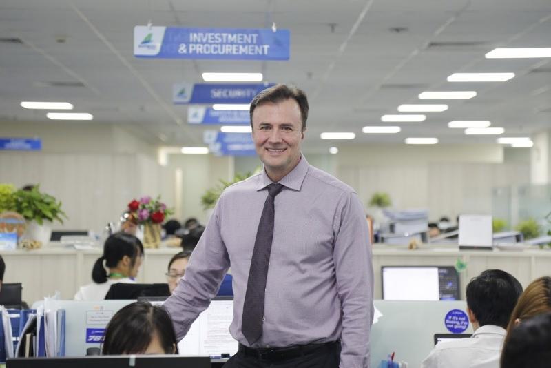 """Cựu lãnh đạo Air Canada: """"Bamboo Airways là môi trường hoàn hảo cho sự khởi đầu mới"""""""