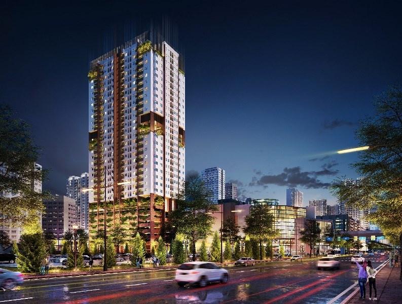 """Căn hộ """"trong mơ"""" giá tốt tại trung tâm Hà Nội: Đãi cát tìm vàng"""