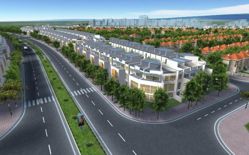 Giới thiệu khu đô thị mới Geleximco Lê Trọng Tấn, Hoài Đức, Hà Nội