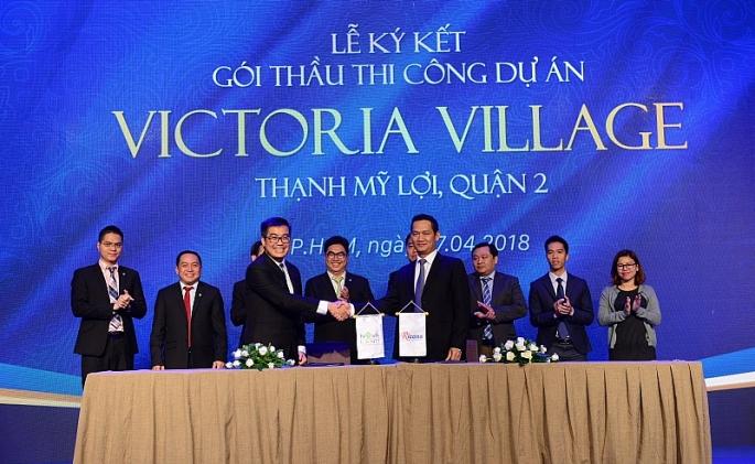 khach hang bat mi dau tu thanh cong tai pho au victoria village