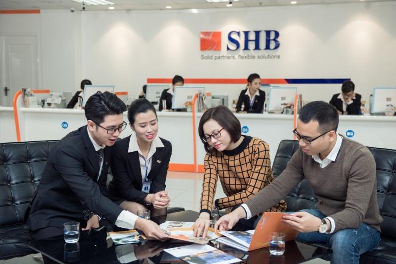 SHB ưu đãi cho vay mua ô tô Trường Hải với lãi suất từ 7,9%/năm